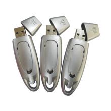 Promotional Pendrive Plastic USB 2.0 Flash Drive