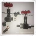 J21W Stainless Steel Needle Valve