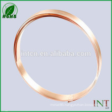 electrical contact material silver copper composite metal