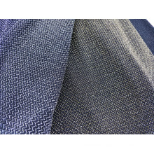 Shiny Stretch Metallic Knitting Fabric