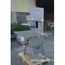 Meat cutter bone saw
