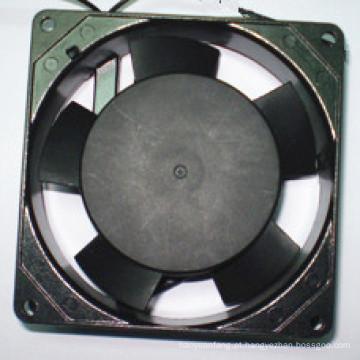 AC ventilador de refrigeração para gabinete