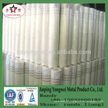 YW-- Anping Yongwei 160g fiberglass mesh orange