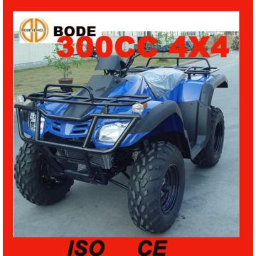 EEC 300cc 4 Wheeler ATV with High Quality