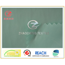 430t Plain Poly Taffeta Pressed Fabric 72f (ZCGF083)