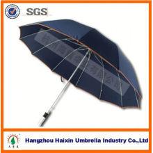 Parapluie de publicité 2015 dernier Custom de vente Best cutomized