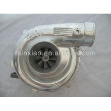 Turbocargador EX300-2 P / N: 114400-2961 para el motor 6SD1