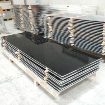Synthetic marble acrylic polyester resin panel