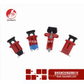 BAODI SAFETY Mini Circuit Breaker Lockout (Pins outward wide) BDS-D8604 Safety Lockout