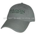 Lavado 100% algodón bordado béisbol deportivo Cap (TMB6274)