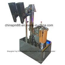 Pulidor vertical vertical de la cápsula (JFP-B)