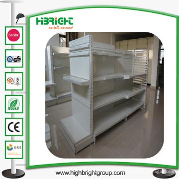 Supermercado Convenient Grocery Store Gondola Shelf