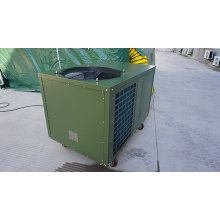 Camping Air Condition with Panasonic Scroll Compressor