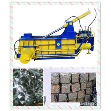 Hydraulic Scrap Copper Baler