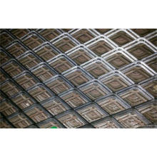 Hot Selling Expanded Steel Sheet