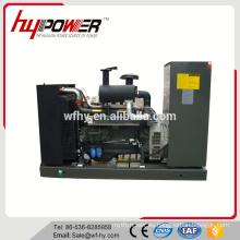 Generador diesel Deutz 25KVA con ATS