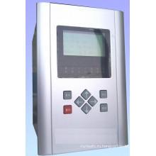 Главный трансформатор Устройство для защиты от перегрузки и мониторинга (двухполюсный трансформатор)