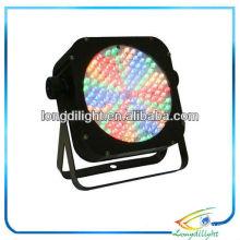 hot sell flat led par 56/10mm led par 56 flat/6ch dmx led par 56