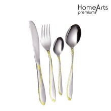 Stainless Steel Spoon/fork/Knife Set
