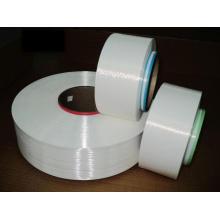 100% DTY 150/48 Polyester helles Garn
