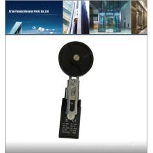 Aufzugsschalter TJLS191elevator Sicherheitsschalter