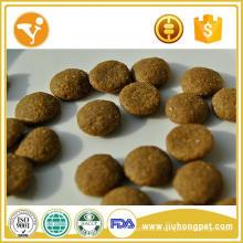 Nova chegada orgânica de comida de cachorro seco