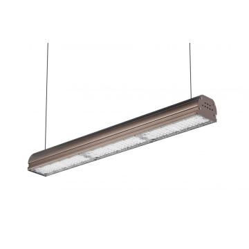 Luz lineal LED sin conductor estable de 120W