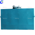 Design quality compact sewage treatment plant domestic