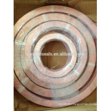Copper Gasket, Flat Copper Gasket, Copper Washer