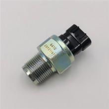 Capteur de pression d'injection de carburant 0093400-6410 pour Mazda 6