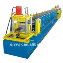 QJ Automatic Strip Steel C-purlin Roll Forming Machine