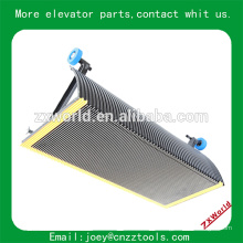 Cheap high quality Misubishi Schindler O tis escalator step