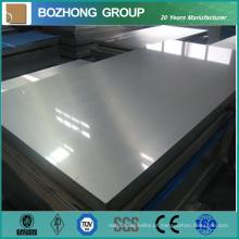 Placa da liga de alumínio da alta qualidade 7075