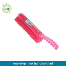 Floor plastic cleaning brush