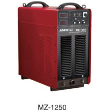 Inverter IGBT module type MZ-1250 series DC Auto Submerged Arc Welding Machine