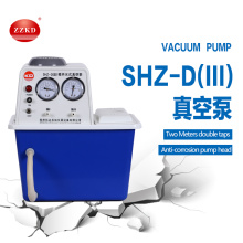 Desktop Circulating Water Vacuum Air Pump