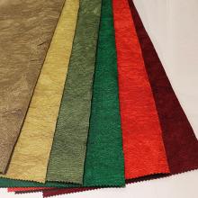 Tejido de poliéster de crepé compuesto para el abrigo / la ropa