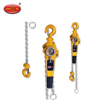 Electric Wireless Remote Chain Hoist