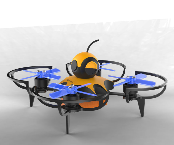 90mm Racing Drone