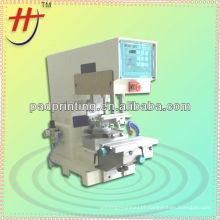 pad printing machines china T max metal cliche 100x150mm (4inch x 6inch) one color tampon printing