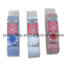 48PCS Poker Chip Set in Blister Tray (SY-S03)