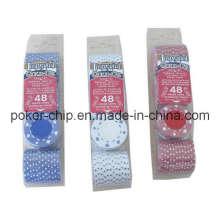 48PCS Chip набор в блистерном лотке (SY-S03)