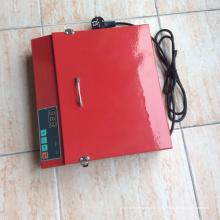 Fabricación venta caliente estilo Drwer UV Mini máquina de la exposición