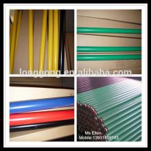 Jumbo cinta de PVC, cinta aislante de PVC, cinta de aislamiento de PVC