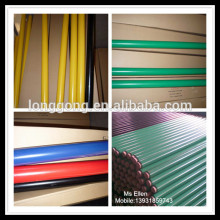 Ruban en PVC jumbo, ruban adhésif en PVC, ruban isolant en PVC
