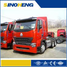 Sinotruk 420HP Big Engine Power Trailer Tractor Truck