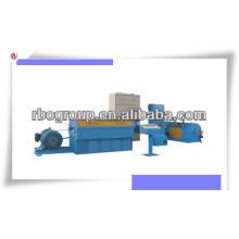 Machine de cuivre de tréfilage intermédiaire 17DS(0.4-1.8) engrenages type haute vitesse (fil bande de coupe et faire tourner la machine)