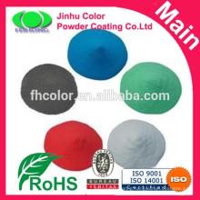 powder coating for metal furniture