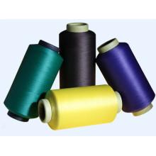 100% hilo de nylon para hacer punto