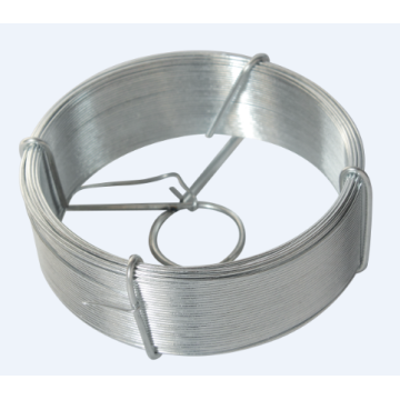 China OEM for Factory of Iron Wires, Iron Wires Mesh, Galvanized Iron Wire, Pvc Coated Wire, Barbed Wire, Razor Wire, Anneal Wire from China 12 BWG Galvanized Wire supply to Indonesia Manufacturers